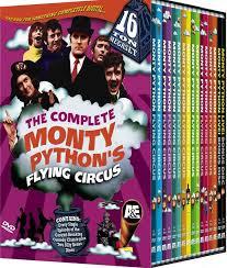 Τhe Monty Pythons