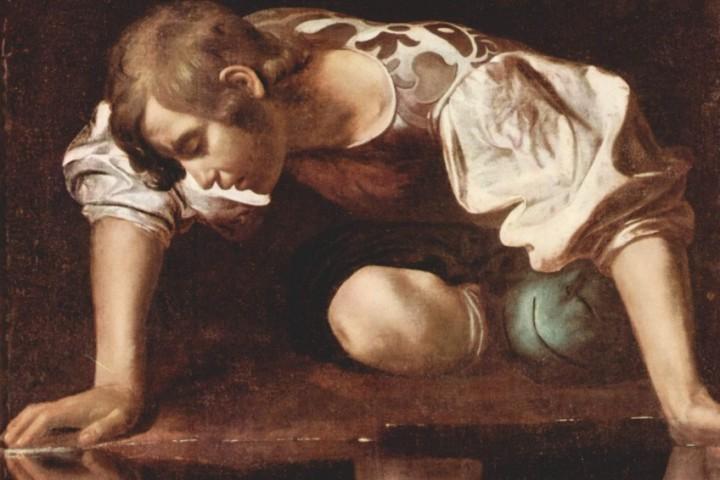 Narcissus-verliefd-op-zijn-spiegelbeeld-e1452852935259