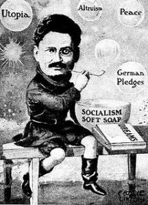trotskyismsoftsoap