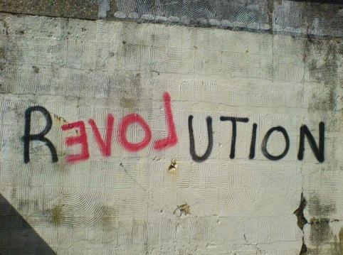 revolutionlove